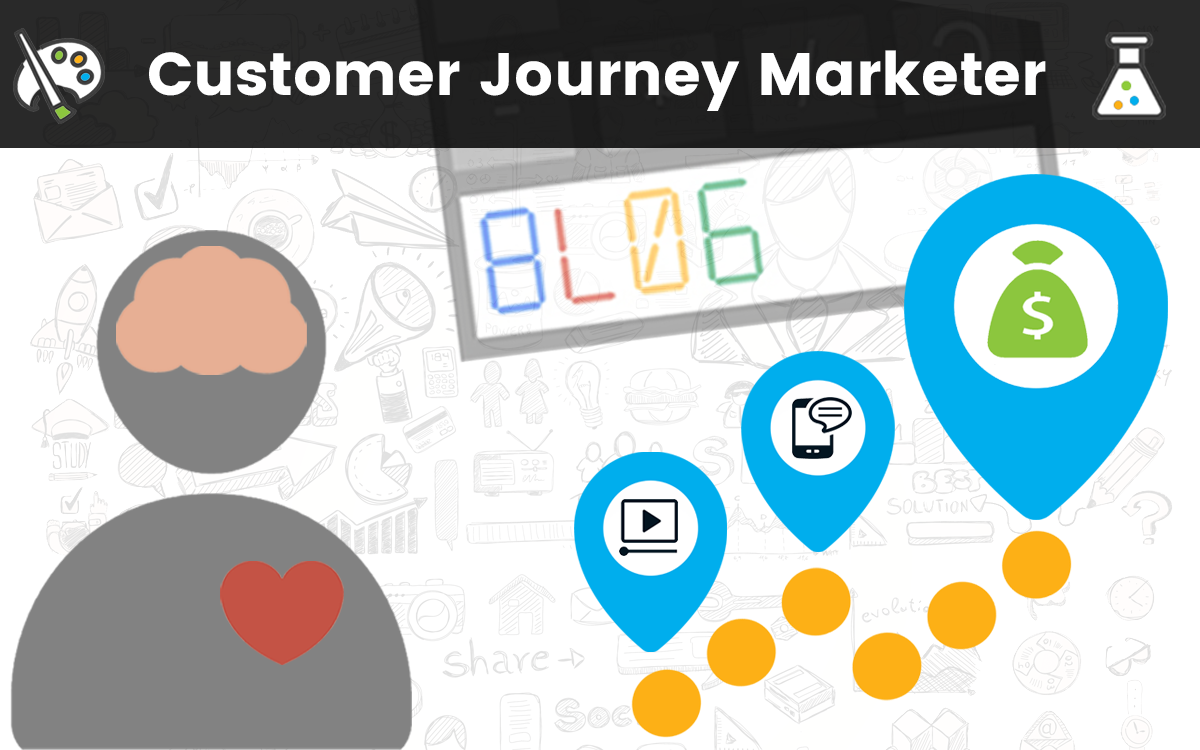 Customer Journey Marketer Blog
