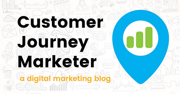 Introducing, Customer Journey Marketer Blog!