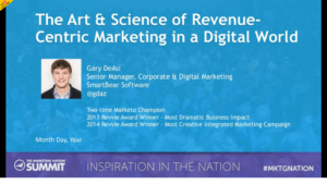 art-science-digital-marketing-marketo-summit