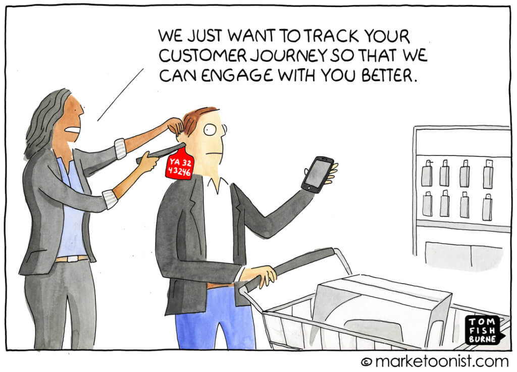 data-customer-journey-mapping-cartoon